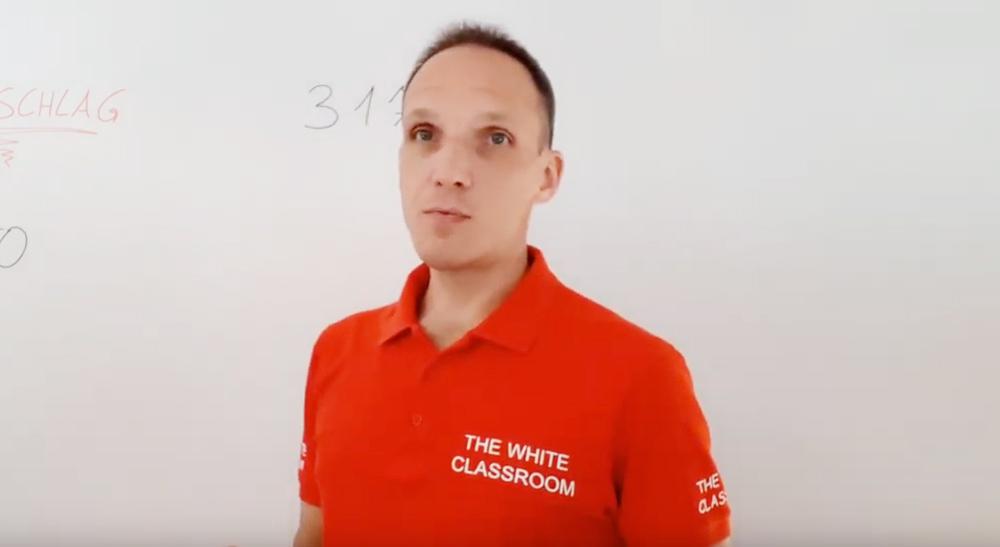 Multiplizieren mit Dezimalzahlen und Überschlag | thewhiteclassroom.at