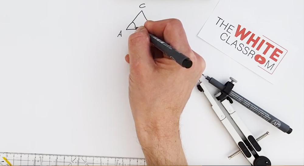 Konstruktion nach dem SWS - Satz | thewhiteclassroom.at