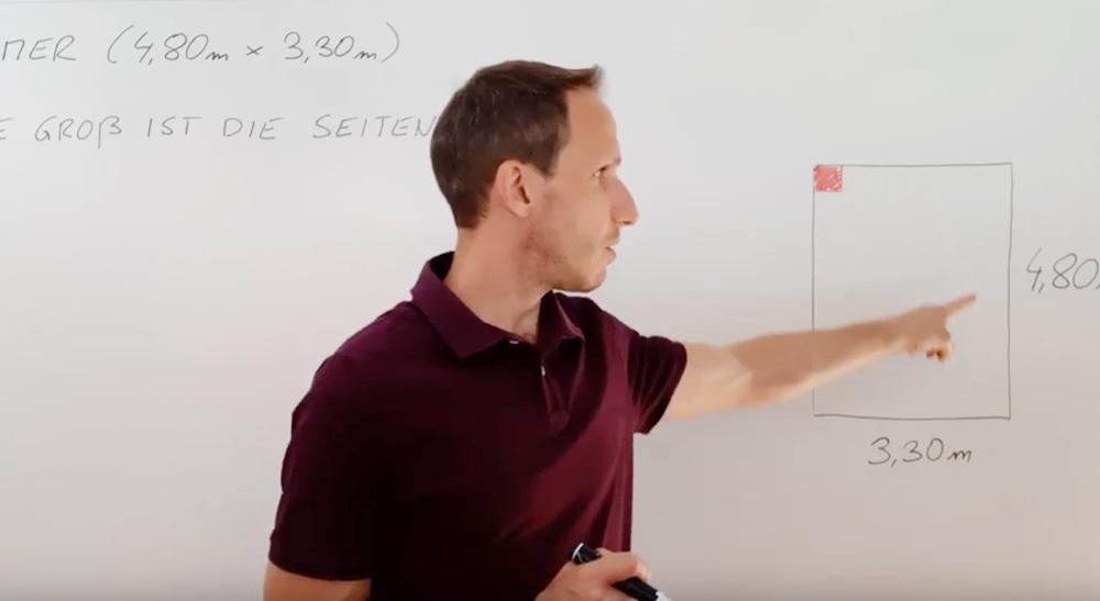 Textaufgaben zu ggT | thewhiteclassroom.at
