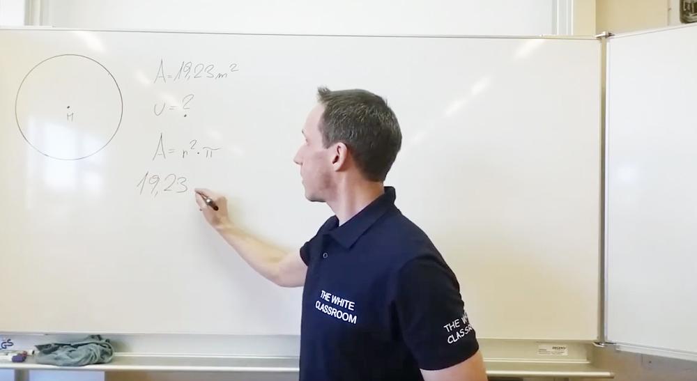 Kreis - Anwendungen (2 Videos)