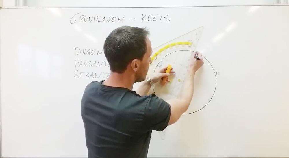 Kreis - Grundlagen | thewhiteclassroom.at